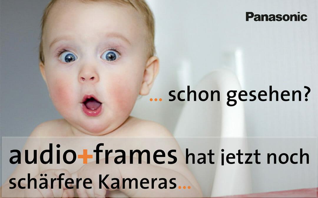 Videotechnik: Panasonic AK-UC 3000
